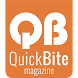 Quick Bite Magazine by Pocketmags.com