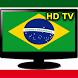 Brazil TV HD Channels by Mobile TV Channels HD
