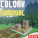 HD Colony Survival Gameplay Guide Tips