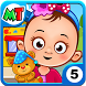 My Town : Daycare by My Town Games Ltd
