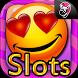 Emojis Slots by Pink Zebra Games