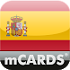 mCARDS Spanish Course Starter by Wydawnictwo Cztery Glowy