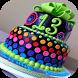 Birthday Cake Ideas by Aroflexy