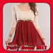 Party Dress 2017 by khalisa