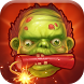 Bubble Blast : Zombie Smasher by Pixie Games Mobile