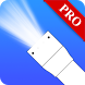Bright LED Flashlight - Pro by Arytan Technologies OPC Pvt. Ltd.