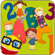 Kids Education with Fun