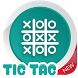 fun tic tac toe free