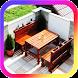 Creative Pallet Furniture by inggramdev