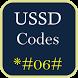 Phone USSD Codes by Relaince Appz ltd.