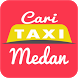 Cari Taksi Medan by Berkah Ria