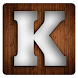 Kalemat-لعبة الكلمات المتقاطعة by Shadi Hudaifa