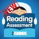 2Eskimos Reading Assessment by 2 Eskimos Ltd