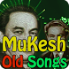 Mukesh Old Songs by Revenant Apps