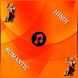 Hindi Songs Romantic 2016 by Love Ringtones - Sokara Kingo Apps