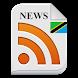 Tanzania News by Alles Web.eu