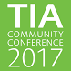 TIA TCC 2017 by TIA Technology A/S