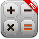 Calculator Pro by TGI Technology Inc. (Gillal)