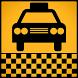 Такси 2155555 Краснодар by UpTaxi