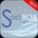 Multi Window - Socialbox by socibox