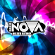 Radio Nova - No seu Ritmo by Glayson Design