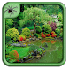 Modern Garden Ponds Design by Black Arachnia