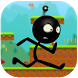 Super Adventure Stickman world by appfissa