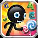 Stickman Alphabet by TinyDreams Games