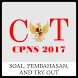 CAT SIMULATION CPNS 2017 by OneMinuteApp