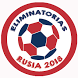 Calendario Eliminatorias 2018 by Give me some Apps!