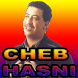 cheb hasni 2016 music شاب حسني by GR-Pro