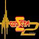 Conecta2 Radio by Un Area Webhosting & Streaming