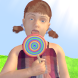 Little Lolly Live Wallpaper by Cybergnome