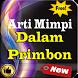 Arti Mimpi dalam Primbon by Dejavu Apps