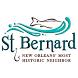 St. Bernard Parish Tourist Com by Dirxion, LLC