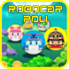 Robocar Poli Rescue Tools by Zuperapp