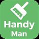 Handyman Demo App by SangVish Groups