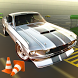 Muscle Car Parking Game by PalmGames