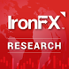 IronFX Research by IronFX