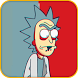 Best Rick Sanchez Wallpapers & Morty Backgrounds by KHB CreaTive