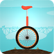 Uni Cycle-Fun and relax with one wheel casual game by Lollipop Studios inc. INDIA