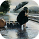 Rainy mood live wallpaper by mandg