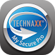 My Secure Pro by Technaxx Germany