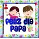 Feliz dia del padre by CasitApps Imagenes amor enamorar buenos dias