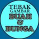 Tebak Gambar Buah dan Bunga by Balasyik Studio