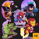 Superhero Wallpapers HD by RahulKumar