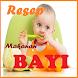 Resep Bubur Bayi 6 Bulan+ by fejridroid