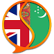 English Turkmen Dictionary by SE Develop