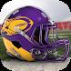 Minnesota Football 2016-17 by TeamStreamster LLC