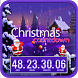 Christmas Countdown LWP Free by taptechy